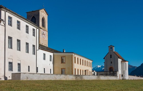 Kloster St. Johann / San Jon