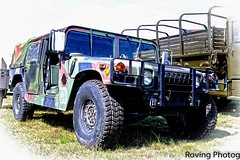 US Army M1038 Humvee (robtm2010) Tags: rhodeisland usa newengland canon t3i military militaryvehicle truck usarmy motorvehicle vehicle hummer humvee m1038 northkingston