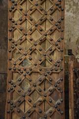 Seu Vella de Lleida (esta_ahi) Tags: lleida seuvella ri510000156 catedral gtic gtico segri lrida spain espaa  architecture arquitectura porta puerta madera fusta segri