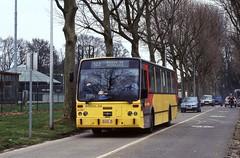 6387 122 (brossel 8260) Tags: belgique bus tec brabant wallon
