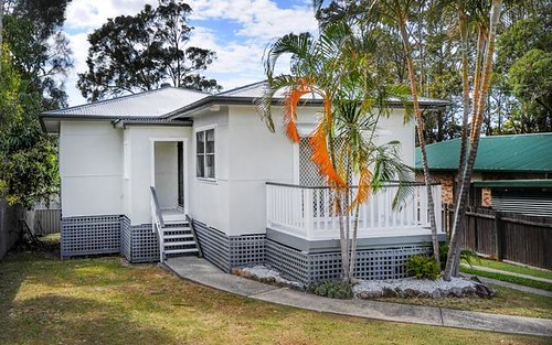 20 Coral Drive, Sandy Beach NSW 2456