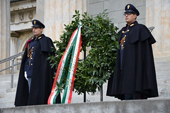 staglieno1 (Genova città digitale) Tags: commemorazione defunti caduti militari forze armate cimitero staglieno genova 2 novembre 2016 cardinale bagnasco comune regione città metropolitana cerimonia corone