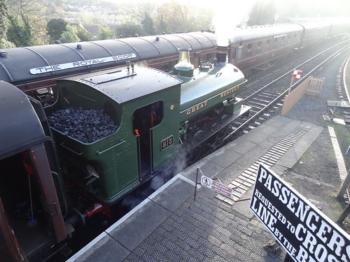 Port Talbot Railway 0-6-0ST