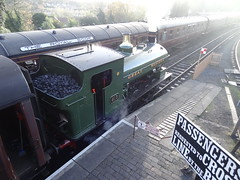 Port Talbot Railway 0-6-0ST (Milton00147) Tags: steamlocomotives hudswellclarke shunter sevenvalleyrailway