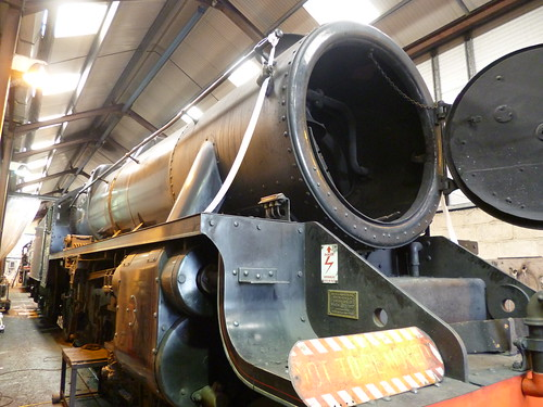 Preserved BR 45379 11092016a
