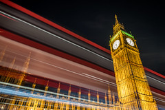 The Big Ben - London, England - Travel photography