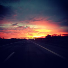On the way 🎵 work work work 🎵  #sonne #himmel #wonderful #wolken #autobahn #sonnenuntergang #sun #sky #cloudlysky #clouds #cloudporn #trip #reisen #highway #wschódsłońca #ontheway #chmury #photography #photooftheday #photo #morni (tomolopl) Tags: trip cloudlysky ontheway photography clouds sky photo cloudporn sonnenuntergang autobahn reisen sonne chmury wolken sun wschódsłońca himmel wonderful lübeck photooftheday morning highway