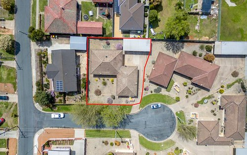 3 Bowers Place, Karabar NSW 2620
