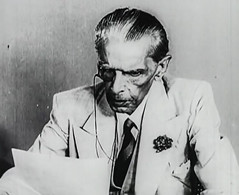 June 3 1947 address to the nation by Mr. Jinnah over All India Radio (Doc Kazi) Tags: pakistan india independence negotiations ceremonies jinnah gandhi nehru mountbatten viceroy wavell stafford cripps edwina fatima muhammad ali