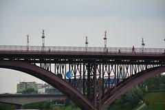 Maribor (snoeziesterre) Tags: nvbs brug bridge maribor sloveni stalenbrug boogbrug