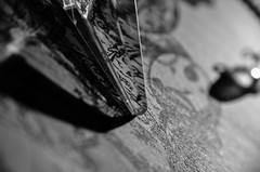 philosopher's philosophy (SaYuMi-87) Tags: quartz quarzo hyaline ialino philosophy philosophybook book philosopher mystic mysterious misterioso mistico cristallo crystal light luce macro macromondays libro librofilosofico