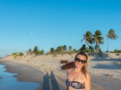 Praia de Atins (Eden Fontes) Tags: barreirinhas praiadeatins maranhoepiau lenismaranhenses ma atins deby