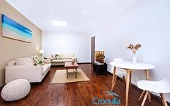 9/20 Hill Street, Woolooware NSW