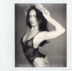 Jenny (Roj) Tags: instantphotography sourcerojsmithtumblrcom tattoo spectra suggestive mono table pathwaystudio sexy film lingerie originalphotographers jennyosullivan analogue jeans ringlight girlswithink erotic modelling woman model analog makerealphotos polaroid impossibleproject photographersontumblr filmisnotdead bw blackandwhite monochrome
