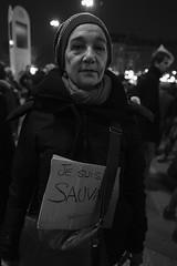 _DSF8755 (sergedignazio) Tags: france paris street photography photographie fuji xpro2 internationale lutte violences femmes