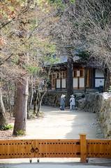 stone,water,wind (kaychoiphoto) Tags: stone wind water monk temple budda korea bakdamsa kangwondo injae