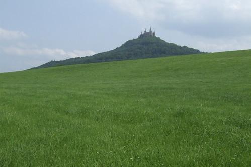 Hohenzollern Castle, 30.06.2012.