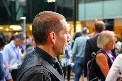 Wired for Wonder 2016, Sydney - The Wonderers (34) (geemuses) Tags: wiredforwonder2016 sydney commbank commonwealthbank cba banks banking speakers thinkers philosophers wonderers attendees corporatephotography business nidaevents