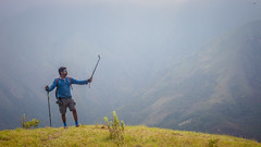 IMG_7942 (Siva-G) Tags: topstation trekking theni