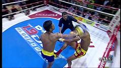 ยอดซูซัน ส.โชคนิตยา Vs ณรงค์น้อย ลูกมะขามหวาน ศึกจ้าวมวยไทยช่อง 3 ล่าสุด 10/12/59 Muaythai HD - YouTube