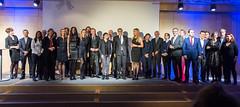 Prix du Leadership 2016 : Jean-Dominique Senard et Xavier Duportet