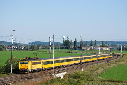 162.112 Regiojet, Moravičany - Mohelnice