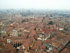 Bologna Bologna, Italy Cityscape History Bolonia Italia Old Buildings Old Town Ancient Architecture Asinelli Tower at Torre Degli Asinelli (SuBurning) Tags: bologna italy cityscape history bolonia italia oldbuildings oldtown ancientarchitecture asinellitower