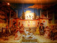 Marionetas (etoma/emiliogmiguez) Tags: festung hohensalzburg marionette museum salzburgo salzkammergut austria sterreich fortaleza