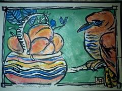 IMG_20161207_231443 (keiths artwork) Tags: artists diaries by keith hansen international artist