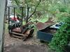 Struck Magnatrac crawler (Philsiron) Tags: mini loader dozer crawler kit struck tractor magnatrac