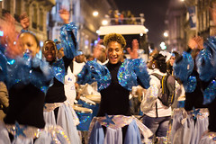 Carnaval Toulouse 2013 (Ma Gali) Tags: party france night feast carnaval toulouse