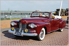 AR-19-42 Lincoln Continental Convertible [1942] (Ruud Onos) Tags: continental convertible lincoln 1942 lincolncontinentalconvertible ar1942 lincolncontinentalconvertible1942