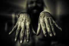 Vaseks hands (morten almqvist) Tags: