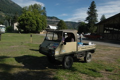 DSC_7516 (rbgerrish) Tags: washington treffen leavenworth puch steyr haflinger