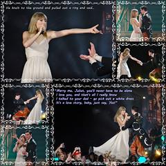 17_LoveStoryRomeoEdition (RL_PhotoSphere) Tags: lovestory rogerscentre redtour taylorswift