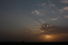 Dust Storm just after sunrise. (yerpop) Tags: clouds sunrise stormydays weatherphotography skytheme skycloudssun therebeastormabrewin cloudsstormssunsetssunrises