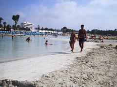 Nissi Beach, Ayia Napa (@CyprusPictures) Tags: cyprus beaches rockformations rockbridge ayianapa nissibeach capegreko cypruspictures photosofcyprus tasiamarisbeachhotel thulbornchapmanphotography