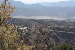 4624 The Royal Gorge Bridge (wantadog) Tags: colorado fires royalgorge canoncitycolorado coloradolandscapes coloradofires