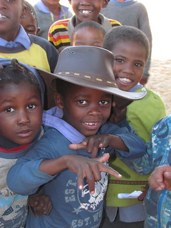 Namibia Luxury Hunting Safari 77
