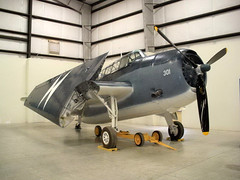 "TBM-3 Avenger (2) • <a style=""font-size:0.8em;"" href=""http://www.flickr.com/photos/81723459@N04/9471255394/"" target=""_blank"">View on Flickr</a>"