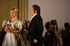 Conductor change: David Syrus to conduct all May 2014 performances of Le nozze di Figaro