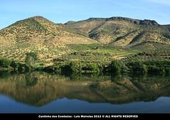 Reflexos em Barca de Alva (Lus Meireles) Tags: alva rio de barca reflexos paisagens altodouro trsosmontesealtodouro