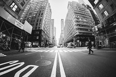 There is something beautiful about NYC in black and white (RomanK Photography) Tags: street nyc monochrome blackwhite streetphotography streettogs