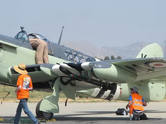 """Fairey Firefly AS Mk 6 (5) • <a style=""""font-size:0.8em;"""" href=""""http://www.flickr.com/photos/81723459@N04/10356365356/"""" target=""""_blank"""">View on Flickr</a>"""