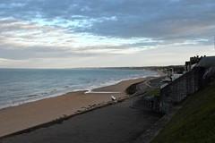 2013_Normandia_0644 (emzepe) Tags: france beach frankreich omaha normandie lower normandy francia dday normandia basse utazás bassenormandie ősz október saintlaurentsurmer 2013 franciaország