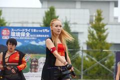 KBS_2013-10-20_2_027 (kv492) Tags: japan yosakoi gunma takasaki kobushi よさこい 虎舞士 雷舞 takasakilive たかさき雷舞