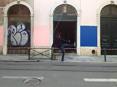 rua da boavista (*L) Tags: pessoas lisboa pr obras rdaboavista