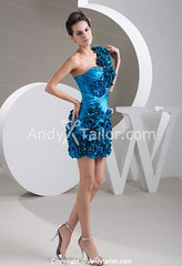 Dreamy-One-Shoulder-Misses-Sleeveless-Special-Occasion-Dress-Ruffles-Royal-Blue_0 (andytailorcom) Tags: wedding girls party holiday black celebrity fashion ball for evening women princess little sweet graduation cocktail trends homecoming prom dresses bridesmaid 16 cheap aline quinceanera occassion gowm