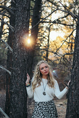 -- (avstw) Tags: autumn arizona people fall film fashion portraits major photo outfit woods day forrest 5 pack flagstaff portraiture lightroom vsco