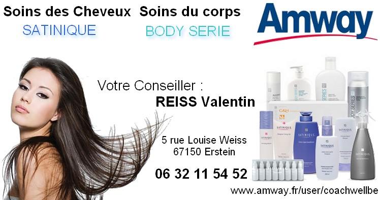 Carte De Visite Corps Et Cheveux Amwayglobal Tags Power Drink Beaute Xs Maison